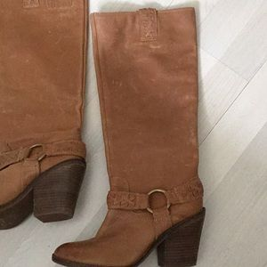 Sexy Lucky Brand Boots